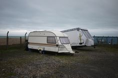 All sizes | caravans new years eve | Flickr - Photo Sharing! #caravans