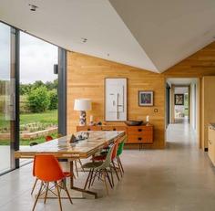 dining room, Alberto Marcos - AMPS Arquitectura y Diseño