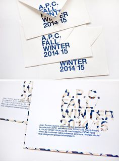 foldingfolder: (via petronio associates blog) #invite #stationery #envelope #invitation