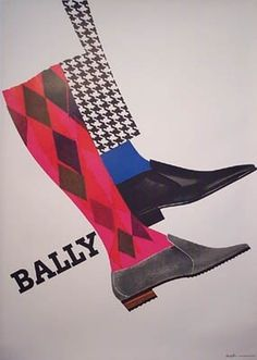 All sizes | Brun Bally 1965 | Flickr - Photo Sharing!