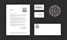 CL04 #menu #food #restaurant #concept #identity