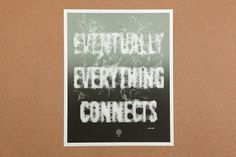 poster_black_full.jpg (JPEG Image, 960 × 640 pixels) #connections #facebook #identity #poster #eames