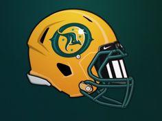 Outback Helmet