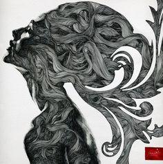 Gabriel Moreno – Illustrators & Artists Agents – Début Art #illustration