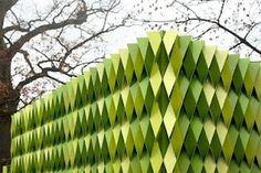 a f a s i a: Gramazio & Kohler #architecture