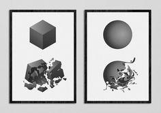 Kasper Pyndt Studio #illustration