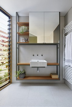 addition and renovation / BENT Architecture