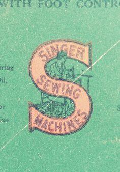 Type Hunting #logo #vintage