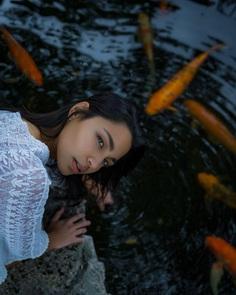 Delicious Female Portrait Photography by Julian Estaban