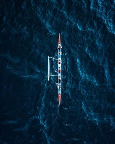 Perth From Above: Stunning Drone Photography by Lucas Pickering