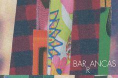 Barrancas #cover #handcrafted #cubillo #design