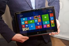 Lenovo YOGA 3 Pro #tech #flow #gadget #gift #ideas #cool