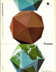 Erik Nitsche Illustration 7 | Flickr - Photo Sharing! #nitsche #design #graphic #erik