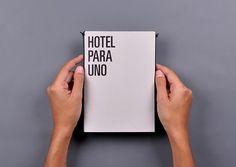 Josep Román Barri #stationary #print #identity #type #typography