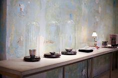 Myung il SONG's Concept Store in Vienna | Yatzer #interior #architecture