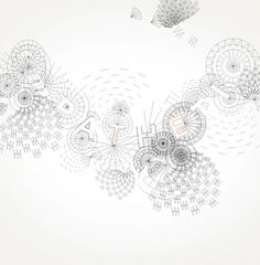 FromKeetra - #keetra #lettering #pattern #dixon #illustration #dean #sketch #typography