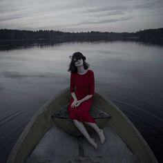 Fine Art Portraits by Eva Milkonskaya