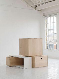 11 Boxes by Studio Vit | Yatzer™ #vit #design #boxes #11 #industrial #studio