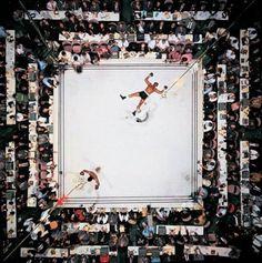 FFFFOUND! | tumblr_le9o5jwKxj1qz5278o1_500.jpg 500×503 pixels #boom #boxing #greatest #the #sport