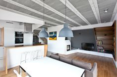 Dream House by mode:lina #interior #apartment #minimalist #minimal