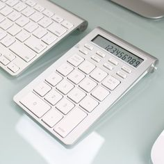 Bluetooth Calculator Keypad #gadget