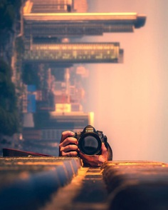 #citykillerz: Vibrant Cityscapes of Chicago by Mike Meyers
