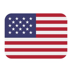 See more icon inspiration related to flag, united states of america, world, country, nation and flags on Flaticon.