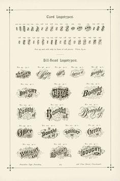 victoriantype2 #victorian #type #lettering #typography