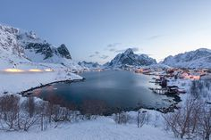 Nordic Landscapes30