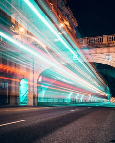 #citykillerz: Stunning Urban Photography by Ramon Brito