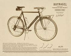 STUDIO #bike #hufnagel