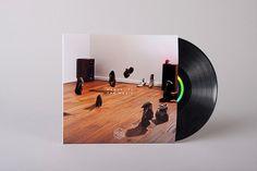 Dance to the Music - SilentPartner — The Portfolio of Shane Loorham #music #cover #design #album