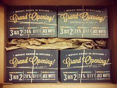 Mos #packaging