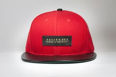 www.calico9.com/shop #hats #strapback #streetwear #fashion #style