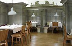 Wiener Schnitzel – the remake | Design | Agenda | Phaidon #interior #phaidon #design #architecture
