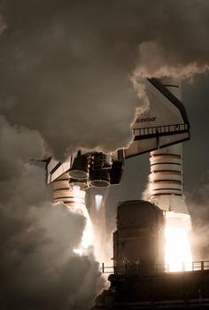 NASA - Endeavour