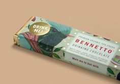 lovely-package-bennetto-2 #packaging #chocolate