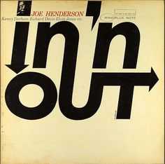 Joe Henderson - In \\\'n Out