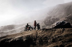 Bromo Tennger Semeru National Park: Landscapes by Carolin Unrath