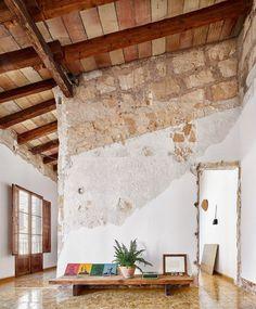 House Refurbishment in Palma de Mallorca, Spain 1