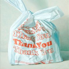 Jaye Schlesinger | PICDIT #bag #art #painting