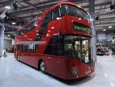 New Bus for London « Heatherwick Studio #bus #heatherwick #london #design #thomas #transport #industrial