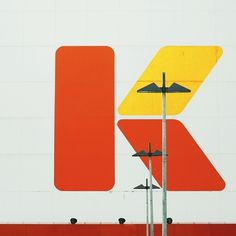 Color Berlin (excerpts) : Matthias Heiderich #logo #vintage