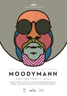 Facebook #moodyman
