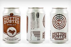 Payette Brewing Co. Cans #packaging #beer #can #label