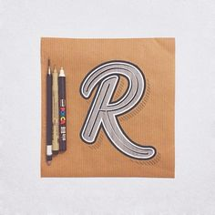 R by James Lewis
