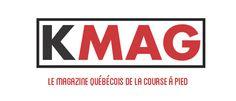 KMAG #pied #run #edition #kmag #print #design #health #running #jogging #sport #course #editorial #magazine