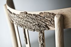 Di corte-5 #chair #natural #timber #wood