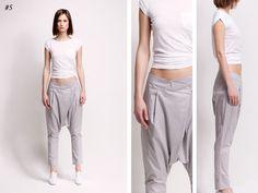 asu aksu / collections / ss2012 borderline no 5 #asu #white #collection #aksu #borderline #grey #summer #fashion #neon