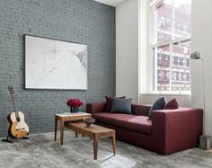 Grand Street Loft in New York's Famed SoHo District 7